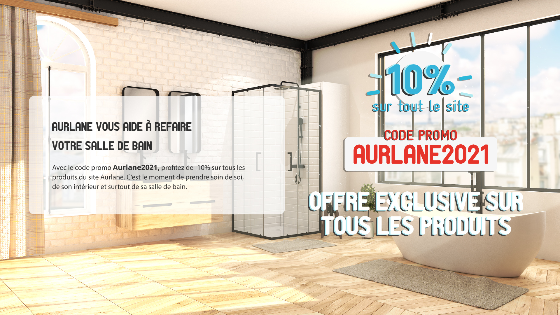 code promo Aurlane