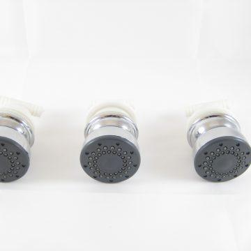 Buses de circuit simple de diamètre 36mm et à tête anticalcaire