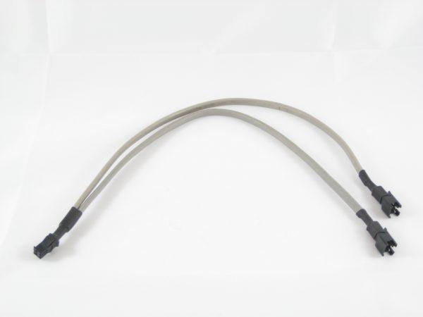 Cable en Y avec connectique