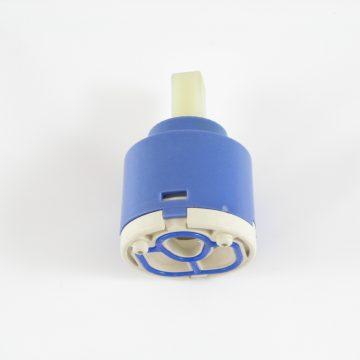 Cartouche céramique pour mitigeur  de diamètre 3,9cm